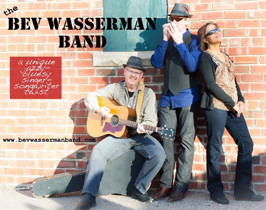 Bev Wasserman Band Promo Photo1