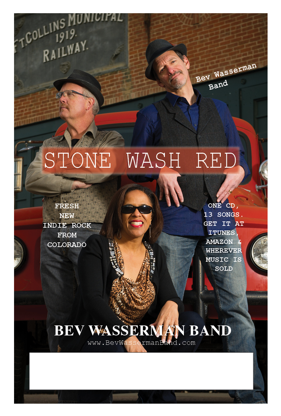 STONE WASH RED POSTER-WEB